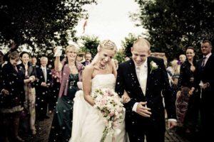 Et Bryllup